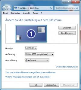 windows7-bildschirmauflösung-ändern